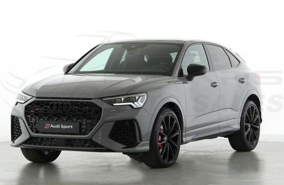 10371 Audi Rs Q3 2480cc Automatic 2020 E Cars Auto Sales