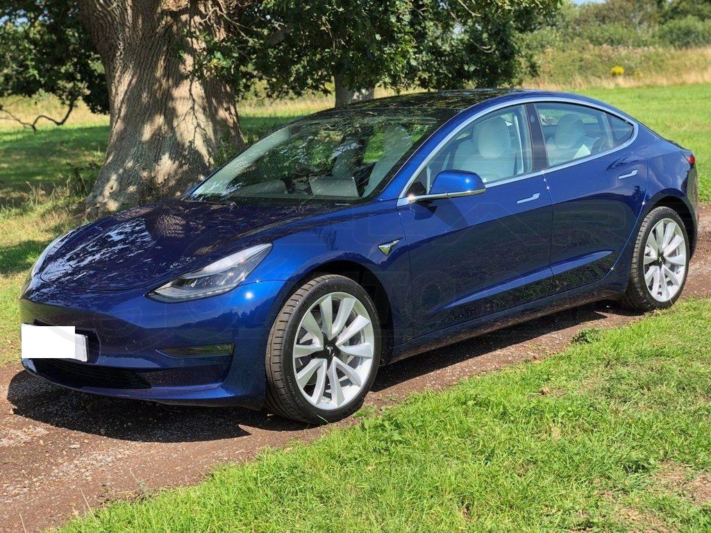 SOLD - #4564 - Tesla Model 3 Standard Range Plus - 0CC ...