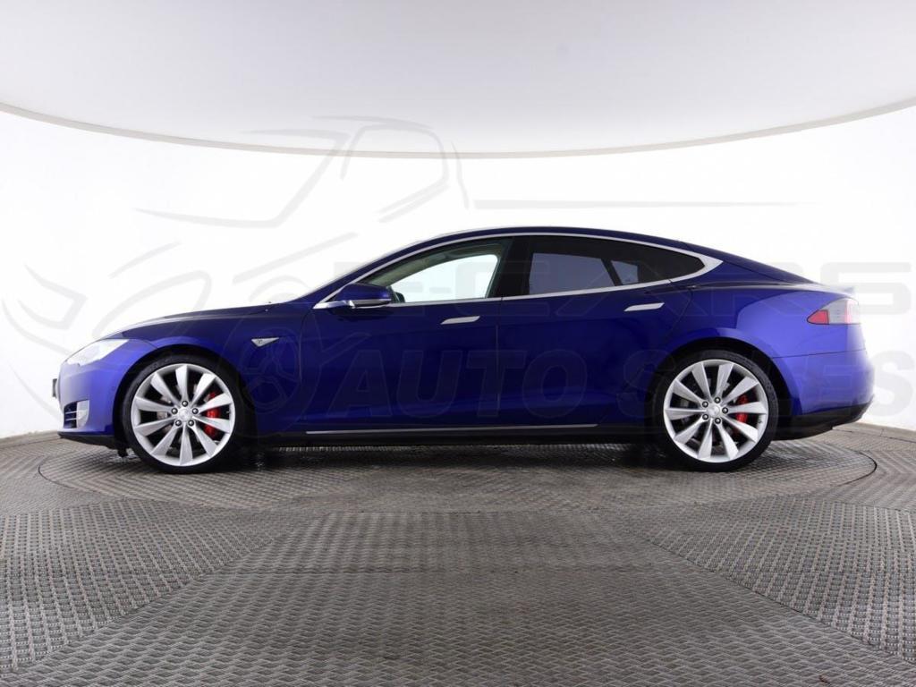 SOLD - #3089 - Tesla Model S E 85D - 0CC, Automatic, 2015 ...