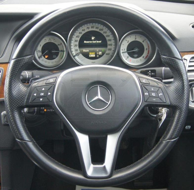 Mercedes-Benz E-Class E300 BlueTec Hybrid