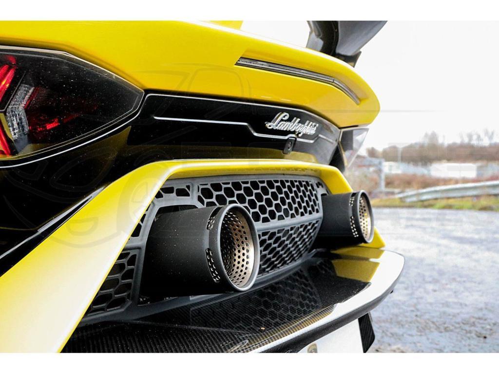SOLD - #13681 - Lamborghini Aventador LP 770-4 - 6498CC ...