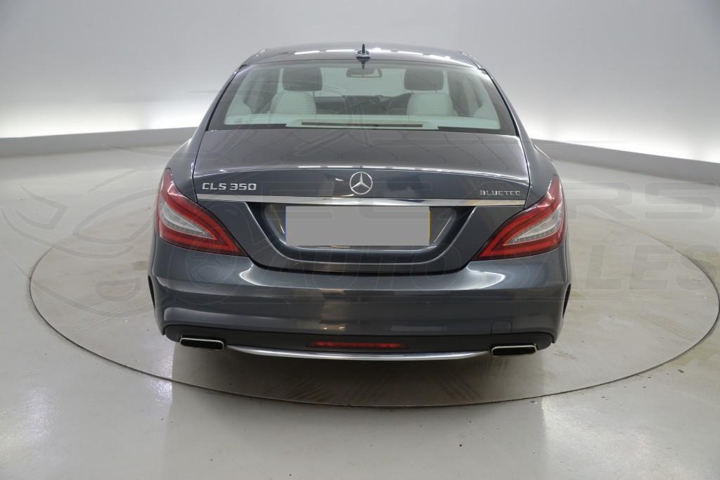 SOLD - #851 - Mercedes-Benz CLS-Class CLS350 AMG Line