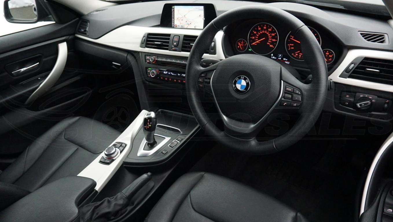 SOLD - #11506 - BMW 4-Series 420d SE Gran Coupe - 1995CC ...