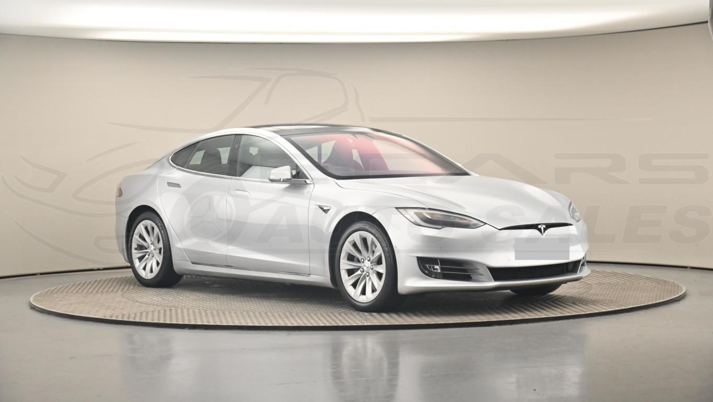 SOLD - #11182 - Tesla Model S 100D - 0CC, Automatic, 2018 ...