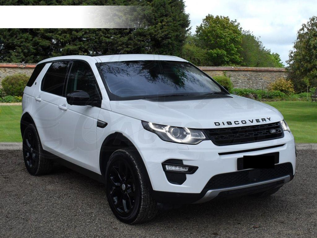SOLD - #3023 - Land Rover Discovery Sport TD4 HSE - 1999CC