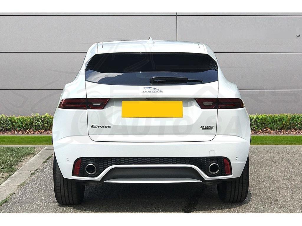 SOLD - #9054 - Jaguar E-Pace R-Dynamic S - 1999CC, Automatic, 2019 - E-CARS AUTO SALES